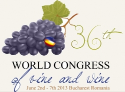 36th World Congress of Vine and Wine